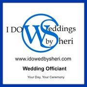 I DO Weddings by Sheri- Wedding Officiant