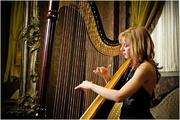 Weddings Harpist Long Island