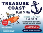 Treasure Coast Boat Show 2017